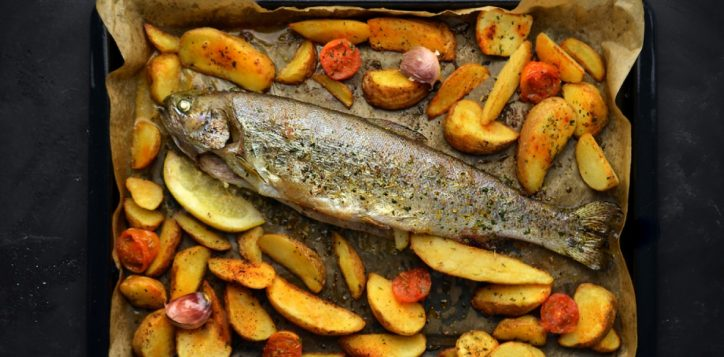 stock-photo-roasted-trout-with-potatoes-in-herbs-6390289871-2