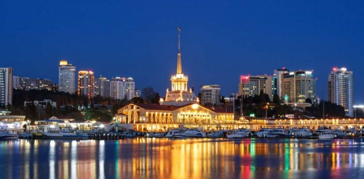 sochi-sea-port-by-night-2